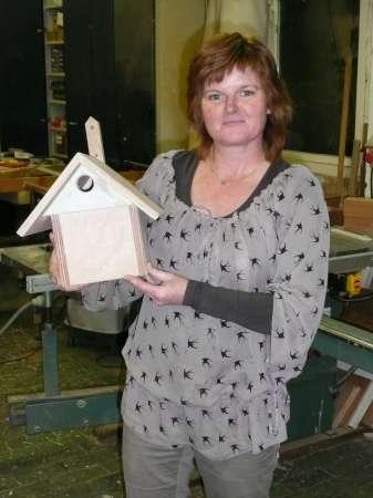 346 vogelhuis