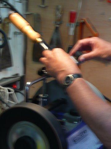 006 workshop beitel slijpen