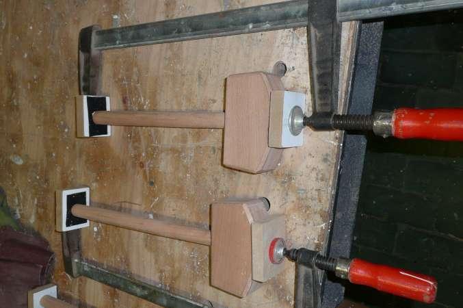 005 hout hamer