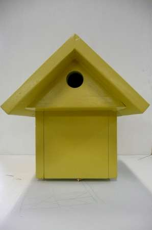 327 vogelhuis