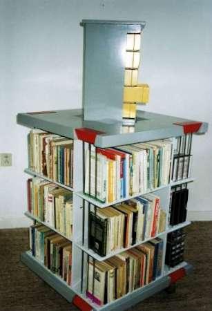 09 boekenkast