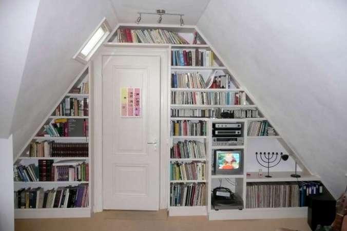 14 boekenkast