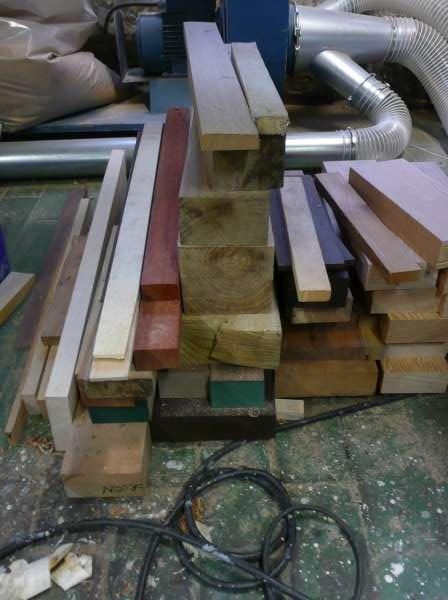 010 houtsoorten