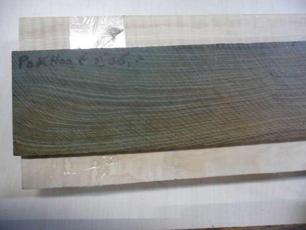 013 houtsoorten
