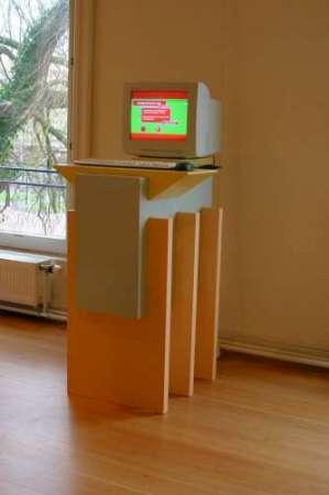 06 tentoonstellingsinrichting