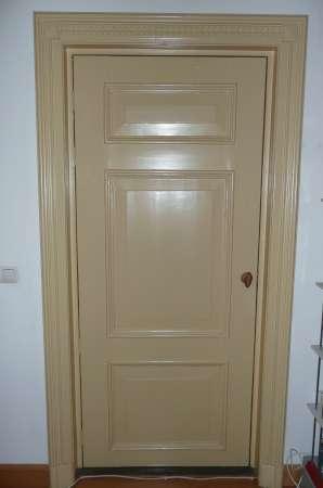001 deurenlijstwerk